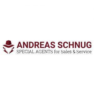 Logo andreas schnug